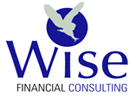 Wise Financial Consulting logo